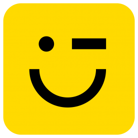 Jaagodeal.com brand logo and happy face icon.